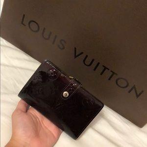 Louis Vuitton LV Monogrammed Wallet
